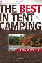 Best in Tent Camping: Pennsylvania af Matt Willen