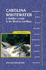 Carolina Whitewater (Canoe and Kayak Series)