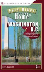 Easy Hikes Close to Home: Washington, D.C.