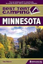 Best Tent Camping: Minnesota (Best Tent Camping)