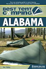 Best Tent Camping: Alabama (Best Tent Camping)