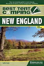 Best Tent Camping: New England (Best Tent Camping)