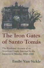 Iron Gates of Santo Tomas