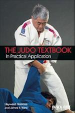 Judo Textbook