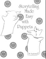 Storytelling Made Easy with Puppets