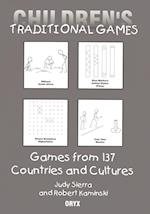 Children's Traditional Games