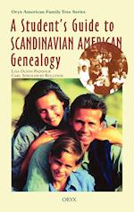 A Student's Guide to Scandinavian American Genealogy af Lisa Paddock