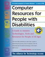 Computer Resources for People With Disabilities (Computer Resources for People With Disabilities)