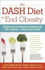 The Dash Diet to End Obesity af Marion J. Franz, William M. Manger, Jennifer K. Nelson