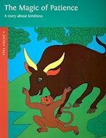 The Magic of Patience (Jataka Tales Paperback)