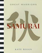 Samurai af Kate Riggs