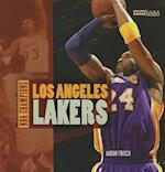 Los Angeles Lakers af Aaron Frisch