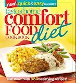 Taste of Home Comfort Food Diet Cookbook af Taste of Home