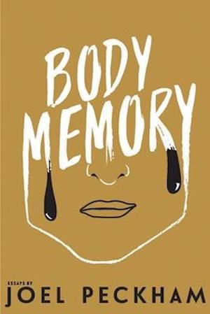 Bog, paperback Body Memory af Joel Peckham