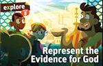 Represent the Evidence for God af Kevin Scott, Andrew Bush