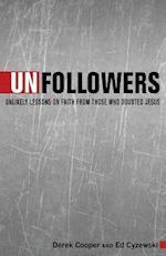 Unfollowers af Derek Cooper, Ed Cyzewski