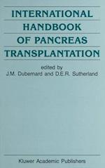 Transplantation of the Pancreas