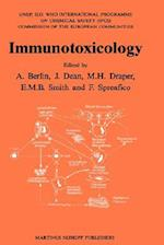 Immunotoxicology (Developments in Hematology And Immunology, nr. 16)