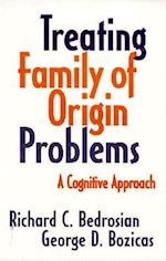 Treating Family of Origin Problems
