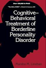 Cognitive Behavioral Treatment of Borderline Personality Disorder (Diagnosis and Treatment of Mental Disorders)
