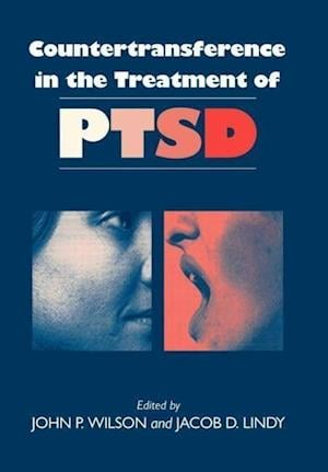 Countertransference with Treatment of Post-Traumatic Stress