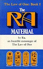 The Ra Material (The Law of One , No 1)