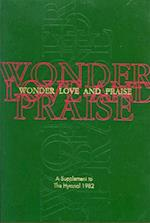 Wonder, Love, and Praise Pew Edition