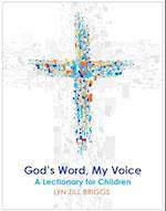 God's Word, My Voice