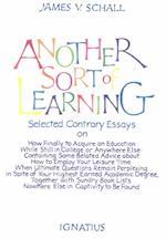Another Sort of Learning af James V. Schall