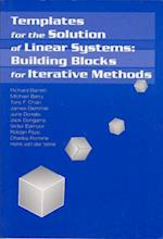 Templates for the Solution of Linear Systems af Richard Barrett, James W Demmel, Michael W Berry