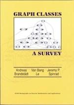 Graph Classes (Monographs on Discrete Mathematics & Applications S, nr. 3)