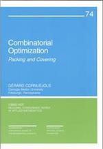 Combinatorial Optimization (C B M S - N S F REGIONAL CONFERENCE SERIES IN APPLIED MATHEMATICS, nr. 74)