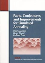Facts, Conjectures and Improvements for Simulated Annealing (Mathematical Modeling And Computation, nr. 7)