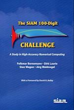 The SIAM 100-Digit Challenges