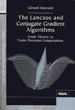 The Lanczos and Conjugate Gradient Algorithms (Software, Environments, and Tools, nr. 19)