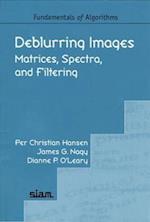Deblurring Images (Fundamentals of Algorithms, nr. 3)