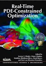 Real-Time PDE-Constrained Optimization (Computational Science and Engineering Series, nr. 3)