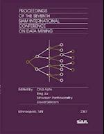 Proceedings of the Seventh Siam International Conference on Data Mining