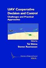 UAV Cooperative Decision and Control (Advances in Design And Control)