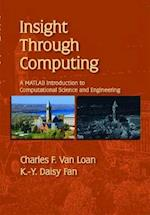 Insight Through Computing