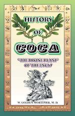 History of Coca af W. Golden Mortimer