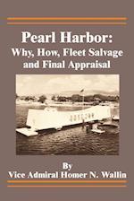 Pearl Harbor af Homer N. Wallin