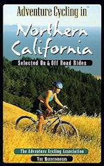 Adventure Cycling in Northern California af Adventure Cycling Association