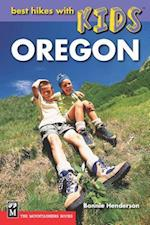 Best Hikes with Kids Oregon (Best Hikes With Kids)