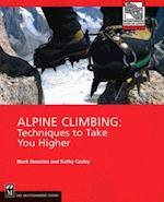 Alpine Climbing (Mountaineers Outdoor Expert)