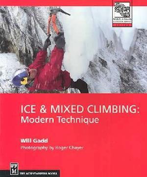 Ice & Mixed Climbing