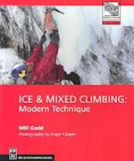 Ice & Mixed Climbing (Mountaineers Outdoor Expert)