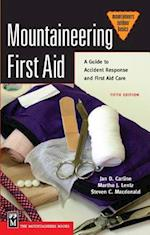 Mountaineering First Aid (Mountaineers Outdoor Basics)