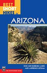 Best Short Hikes in Arizona af Barbara Laine, Don Laine