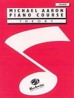 Michael Aaron Piano Course Theory (Michael Aaron Piano Course)